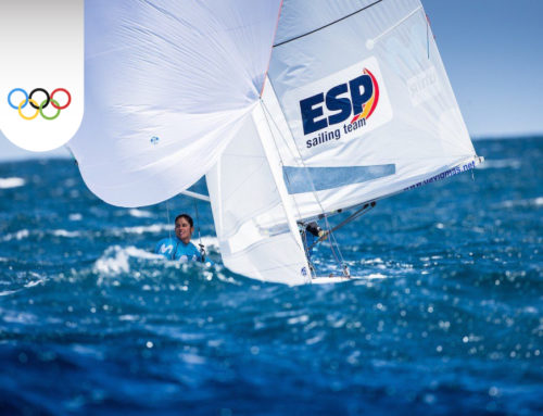 FEV | ESP Sailing Team