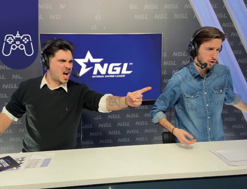 National Gaming League (NGL)